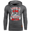 BigProStore I Maynot Have A PhD But I Do Have A DD-214 Men Hoodie Dark Gray / S Hoodie