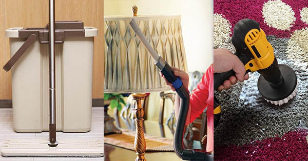 TOP Amazing Home Cleaning Tools & MORE FROM 2019!