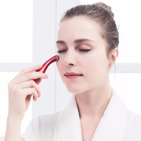 Mini Handheld Beauty Eye Massager