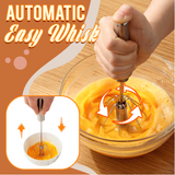 Automatic Easy Whisk