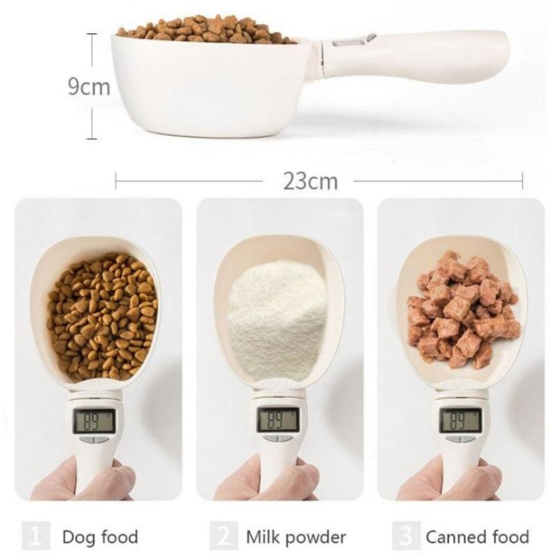 Walastyle Pet Food Scale Cup