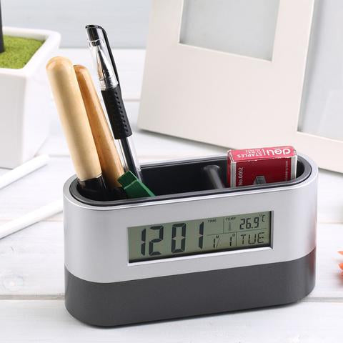 walastyle Office digital alarm clock