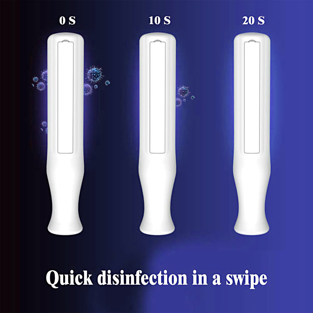 Walastyle UVC Portable Disinfection Wand Far