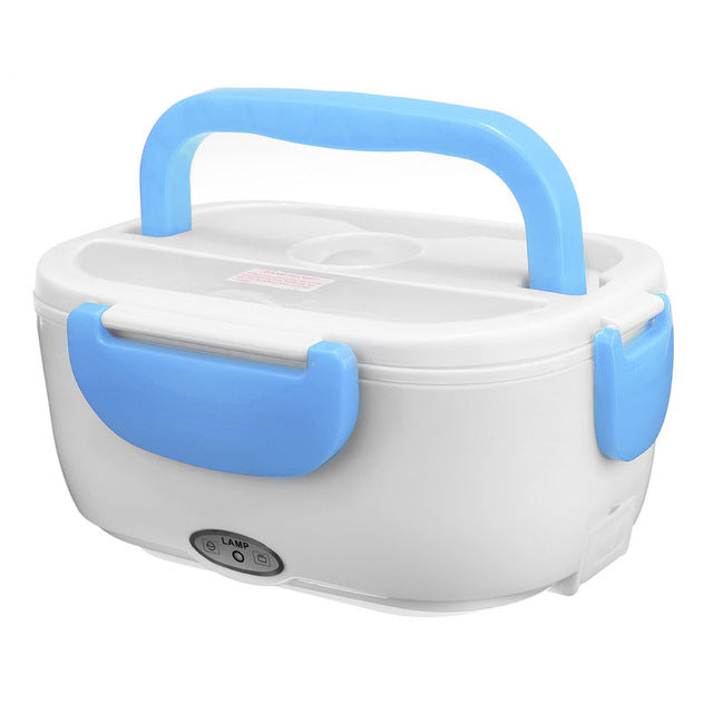 walastyle 220V portable heated lunch box