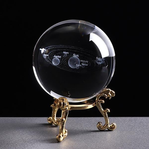 Walastyle 3D Solar System Ball
