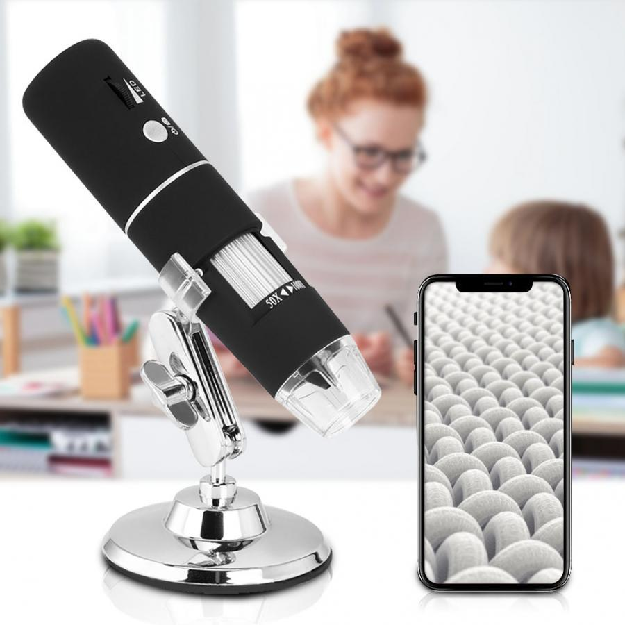 Walasstyle HD Wireless Microscope Camera