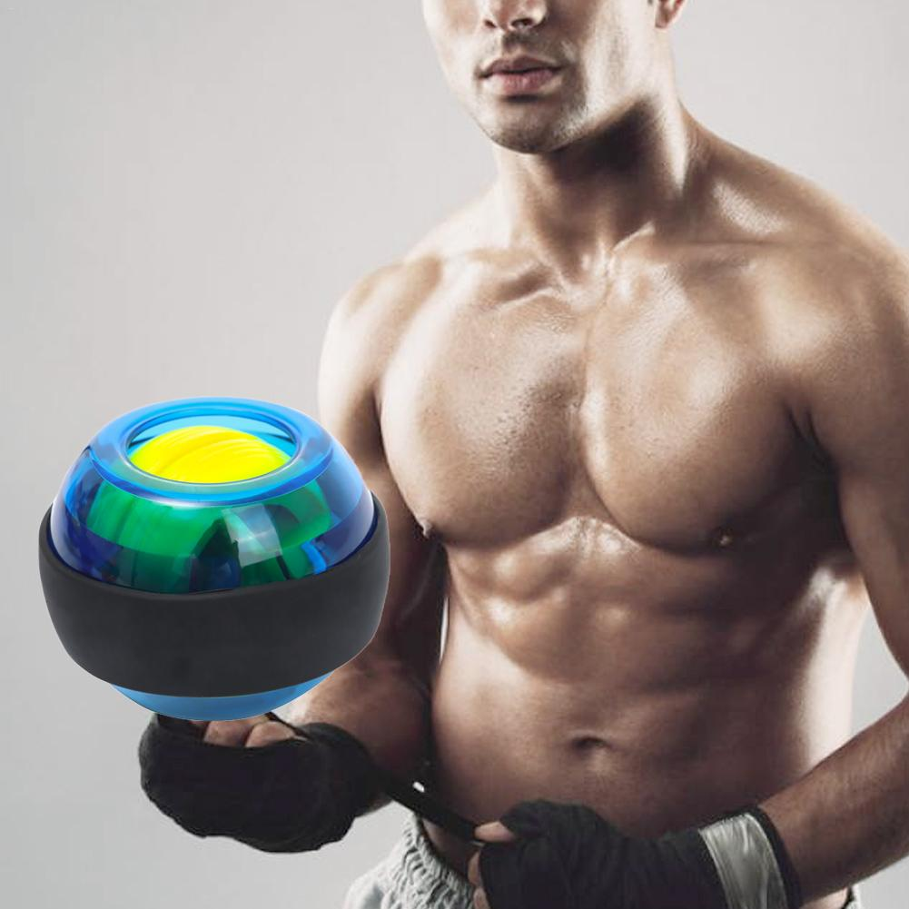 walastyle LED wrist ball trainer