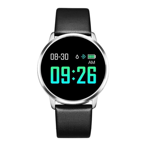 Walastyle Multi-language fitness smart watch