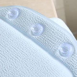 Walastyle Bathtub Pillow With Suction Cup