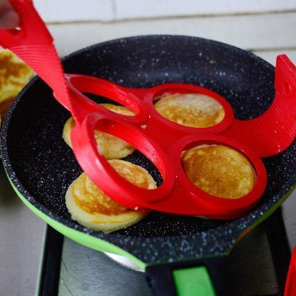 Walastyle Breakfast Maker Flip Cooker
