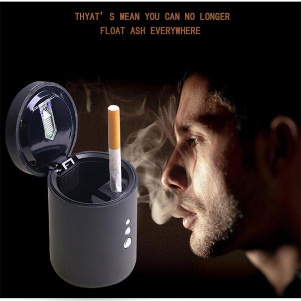 Walastyle Car Ashtray Auto Cigarette Cup