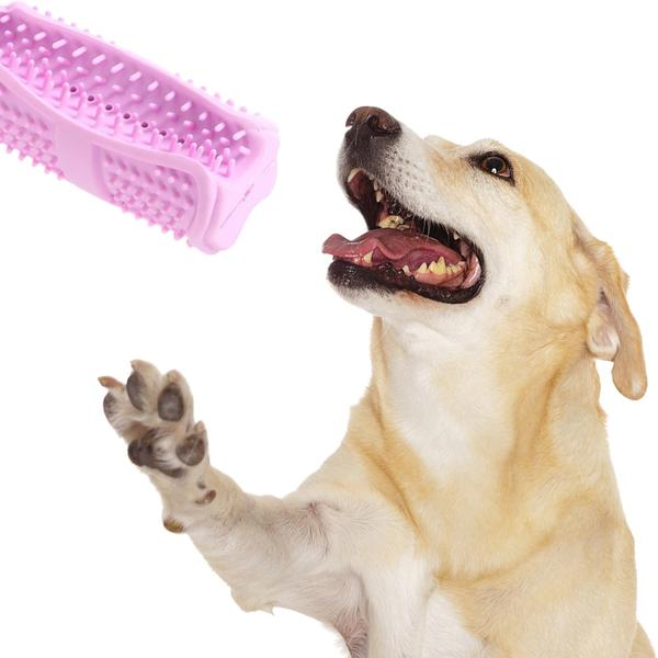 walastyle dog toothbrush toy