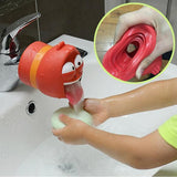 Walastyle Funny Animal Sink Faucet Tap Extender