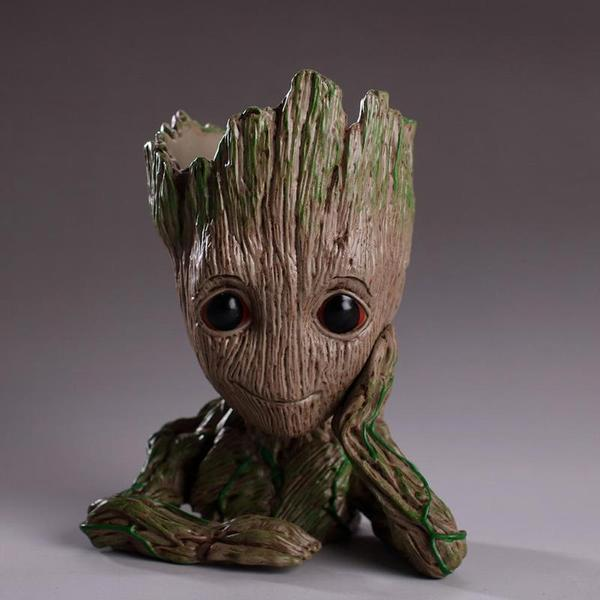 walastyle groot man planter pot