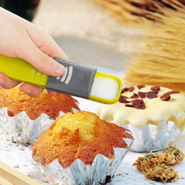Walastyle Household Adjustable Spoon