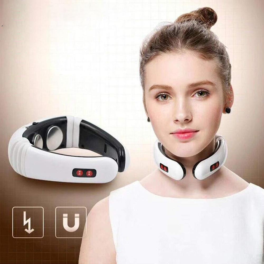 Walastyle Neck acupuncture massager