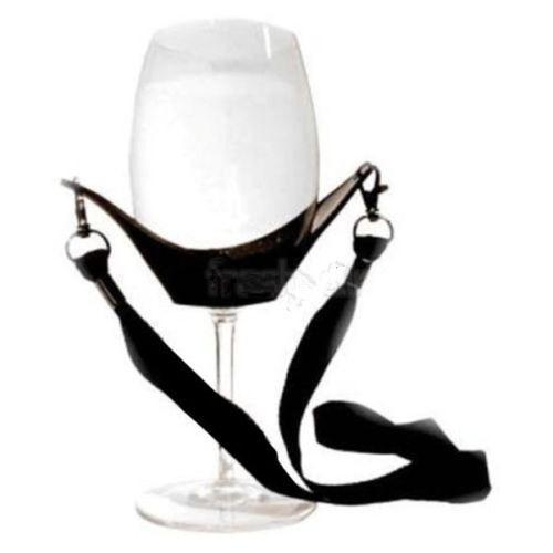Walastyle Portable Wine Cup Support Lanyard