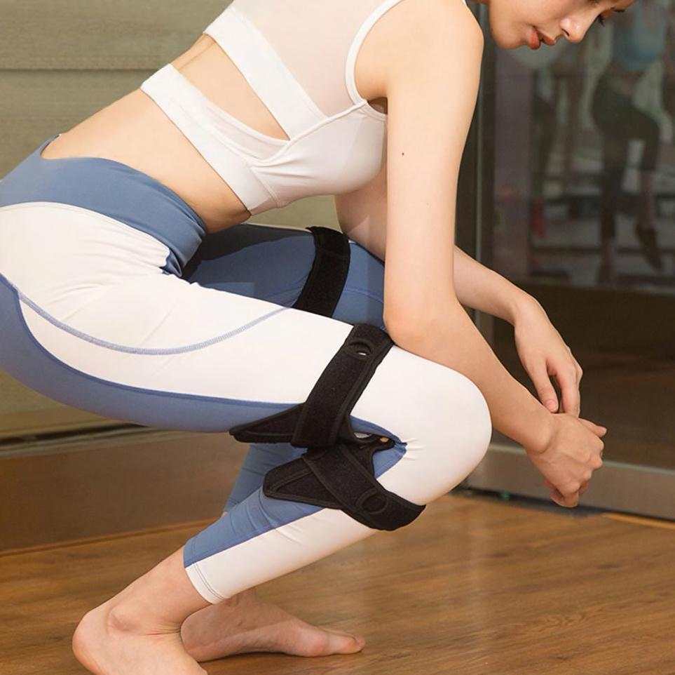 walastyle Power Knee Stabilizer Pads