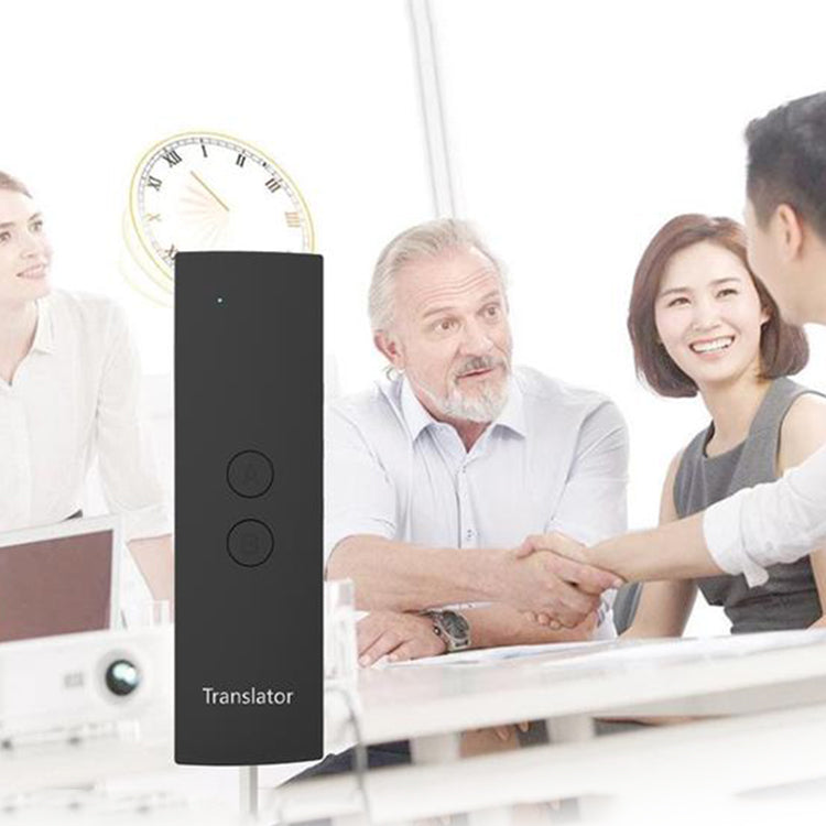 Walastyle Smart Multi-Language Voice Translator