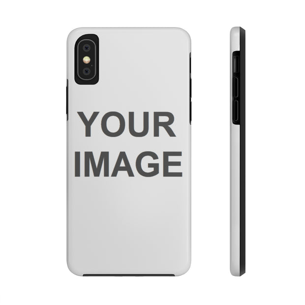 Copy of Copy of Custom iPhone Case