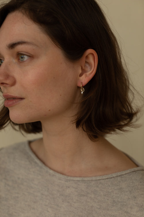 10+1 earrings