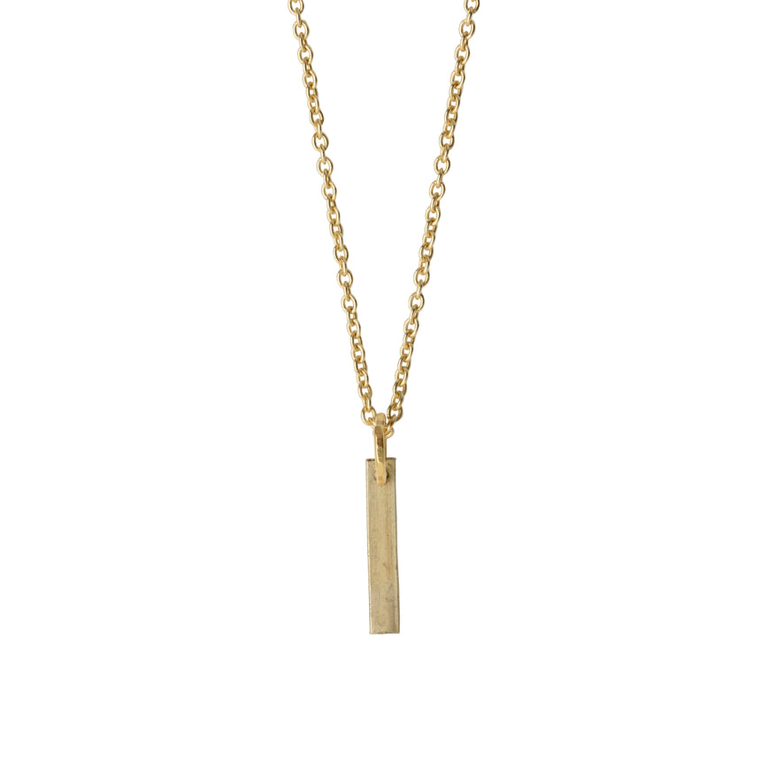 RAYON NECKLACE