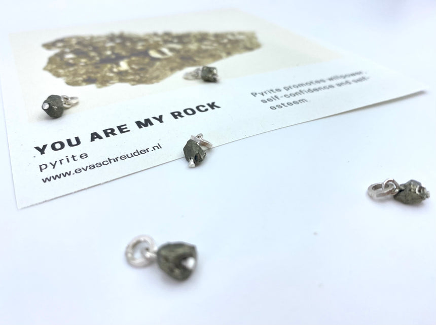 'you are my rock' - collaboration with Wensenambulance