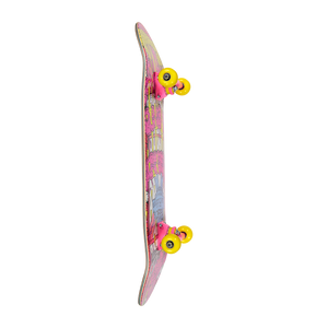 Death wish Skateboard 1