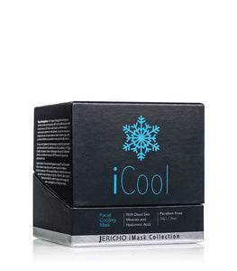 iCool Cooling Mask