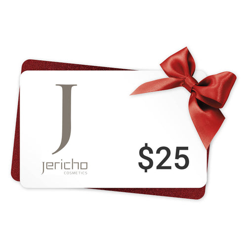 Jericho Gift Card