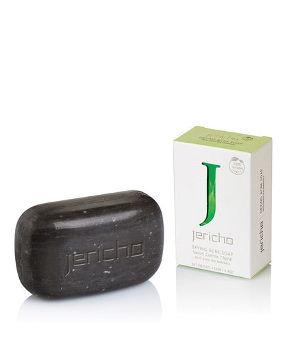 Purifying Mud Soap for Gentle Deep Cleansing