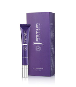 Eye & Neck Gel