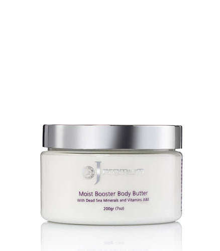 Moist Booster Body Butter