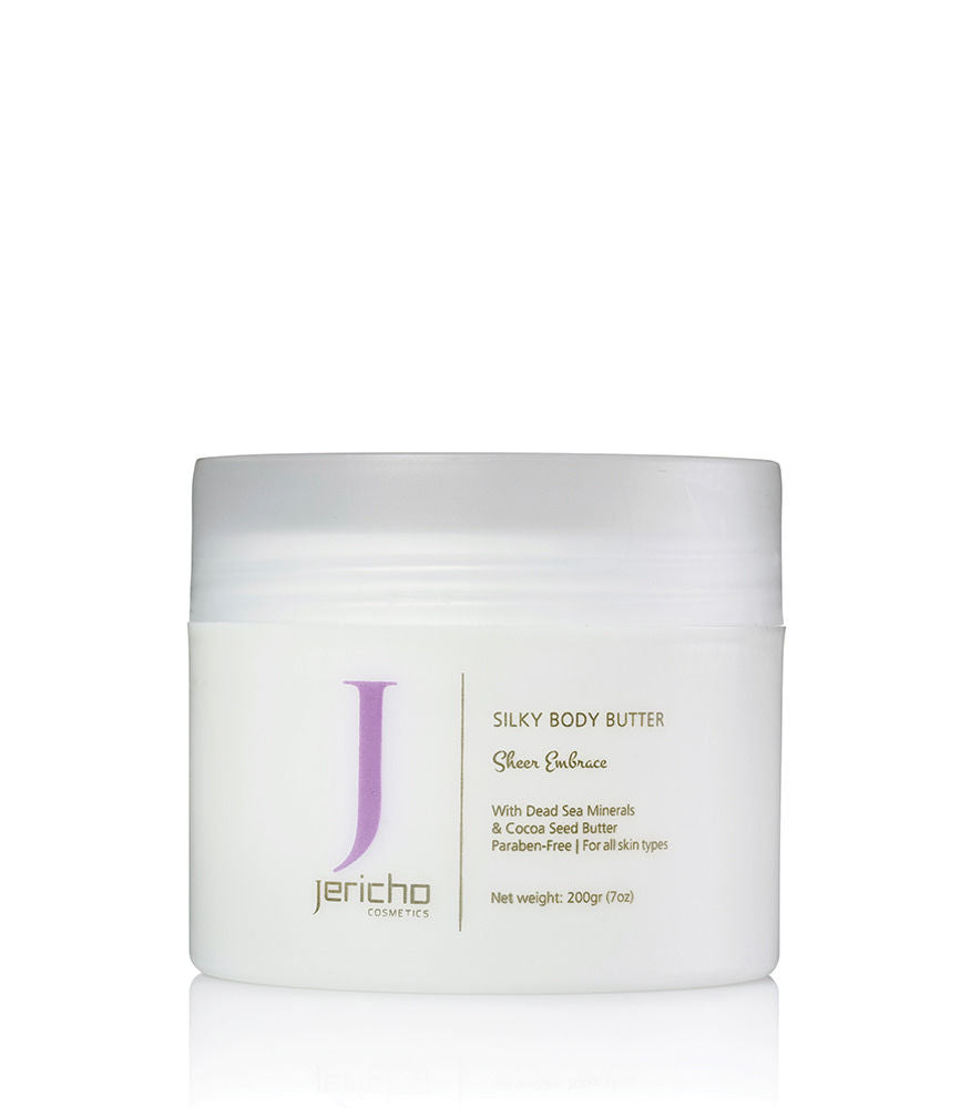 Body Butter Sheer Embrace (Mango)