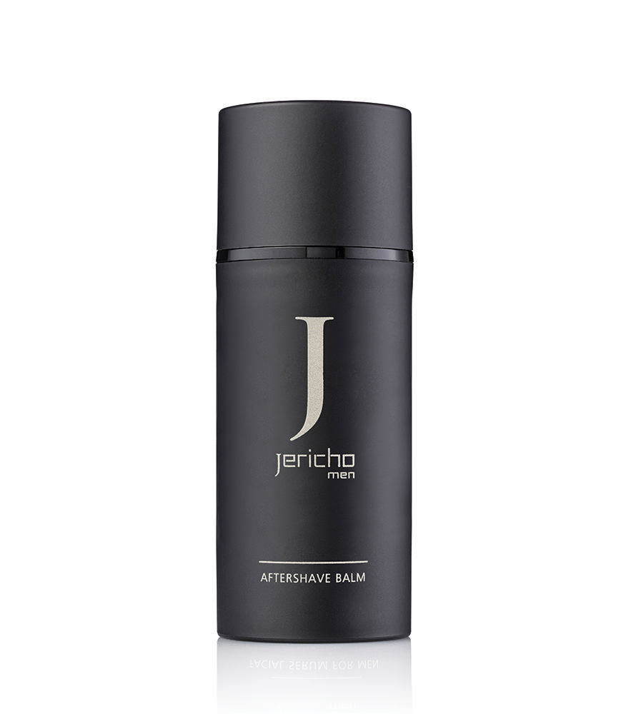 Cooling Aftershave Balm