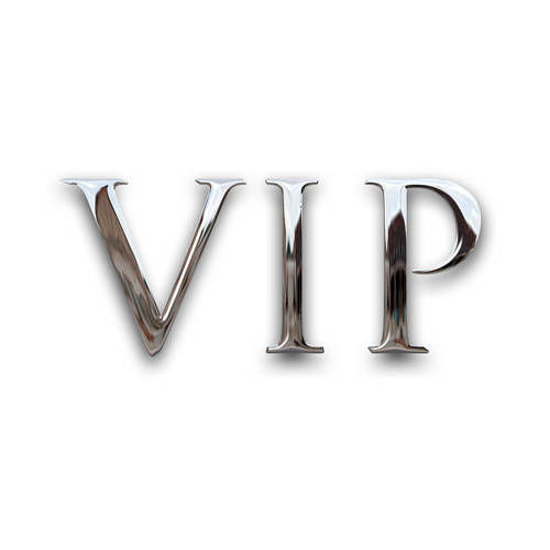Jericho VIP Club - Annual Membership