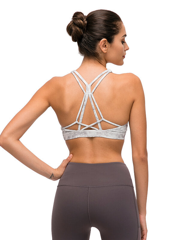 LikeBunny Energy Medium Impact Sports Bra
