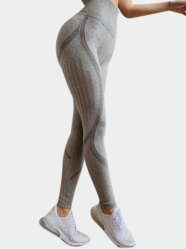 LikeBunny Unrestricted Practice Tight Sports Leggings 28""