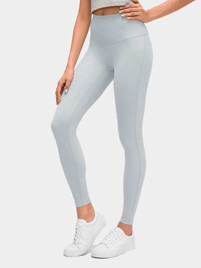 Women's Solid Color Yoga Pants