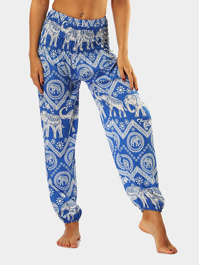 Boho To Life Loose Yoga Pants