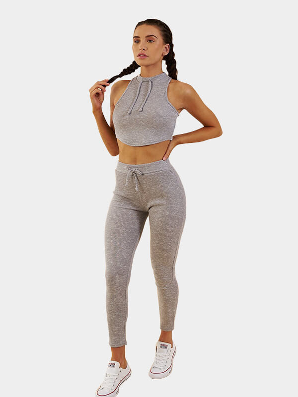 Women's Swiftly Speed Workout Sports Suit