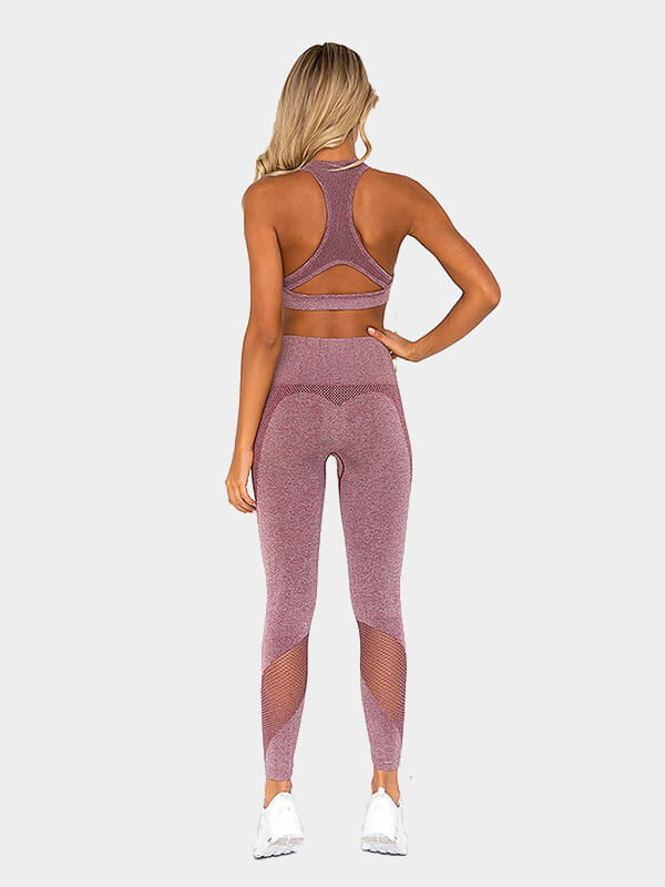 Women's Get Set Workout Suit