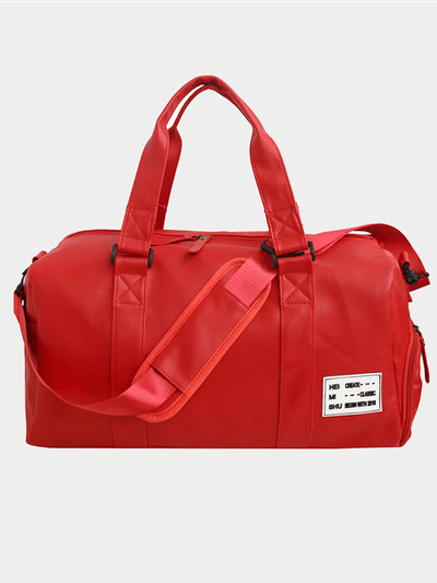 LikeBunny Lightness Unit Gym Bag