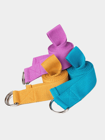 LikeBunny No Limits Yoga Stretching Strap