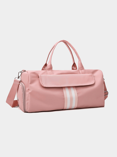 LikeBunny Come To Us Gym Bag