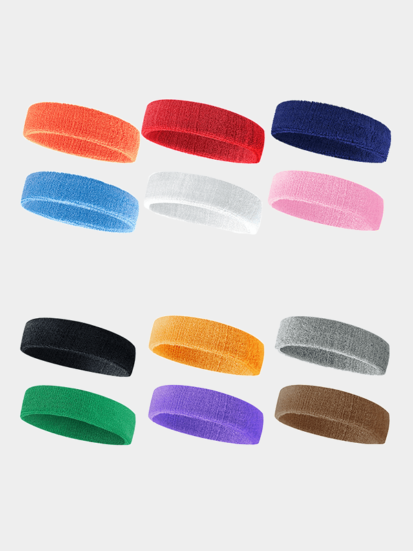LikeBunny City To Light Workout Headband