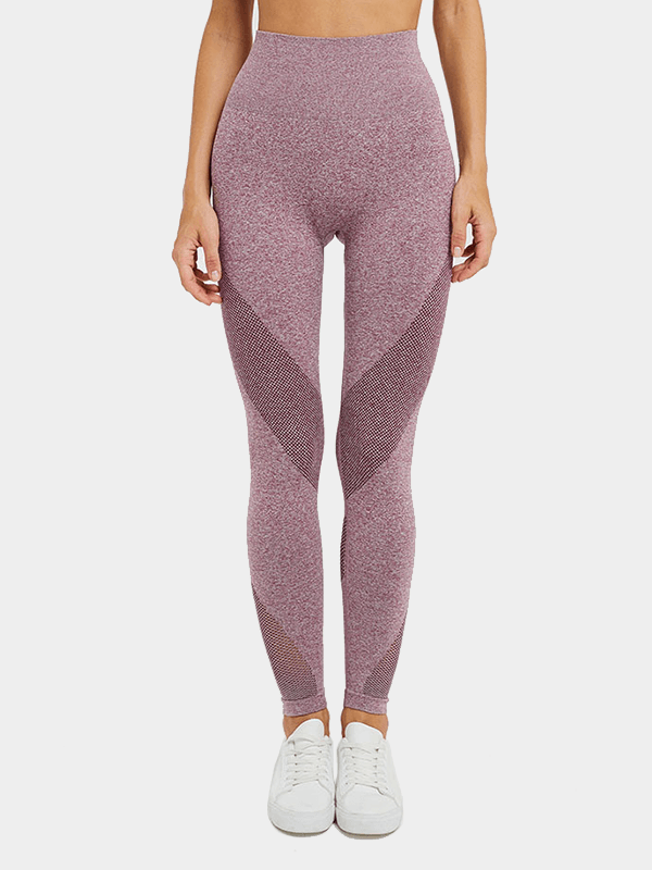 LikeBunny Running For That Sports Leggings 28""