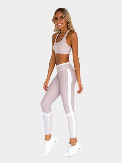 Women's Chasing Miles Sports Set