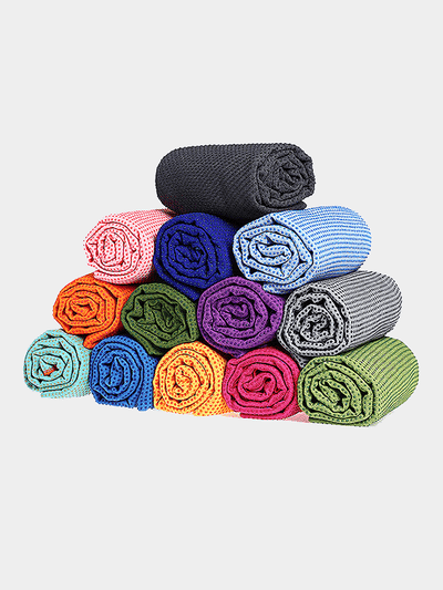 LikeBunny Got Trainning Yoga Towel