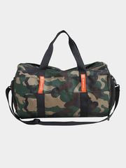 LikeBunny Secret Travel Gym Bag